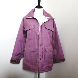 Vintage the Woolrich Woman Jacket